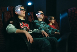 4D-SinneKino im NationalparkZentrum